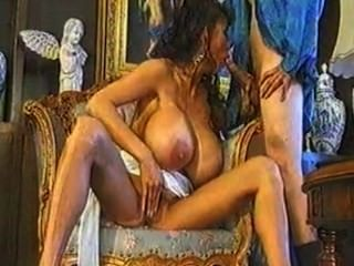 Big Titted Asian Minka Has Her Moist Pussy Drilled Hd 1080p