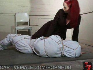Special Slave Delivery