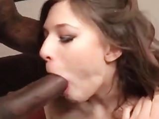 Brunette Rough Sf Dt Bbc