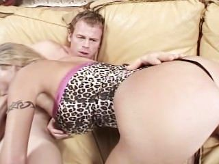 Kristi Myst Face Down Ass Up
