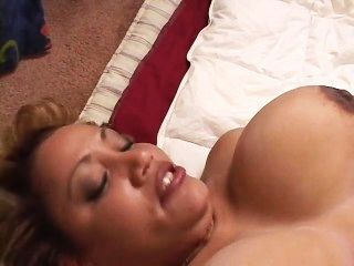 The Original Black Milf 03 - Scene 2