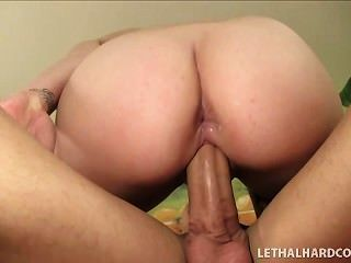 Chris Strokes Creampie