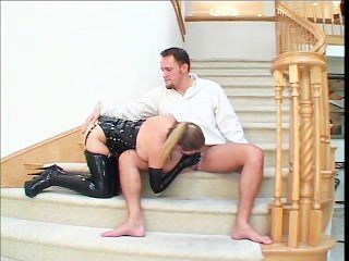 Latex House Wives - Scene 5