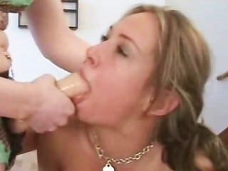 Thief Gets Strapon Anal Punished 2 By Twistedworlds