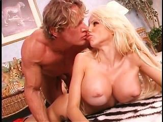 Big Boobs The Hard Way - Scene 1
