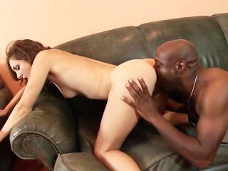 My Big Black Stepdad 2 - Scene 3