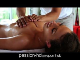 Passion-hd Sensual Massage Erotica