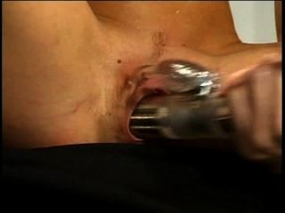 Violation Of Sierra Sinn - Scene 2