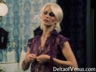 Vintage Xxx - Seka Gets What She Wants