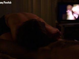 Paz De La Huerta And Co - X Femmes Nude And Blowjobs Scenes