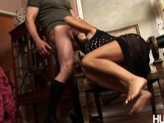 Fumiko trampled and foot worship part 4 1