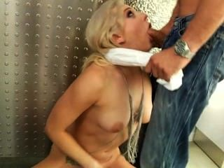 Dp Me Scene 3- James Deen, Dahlia Sky & Mick Blue