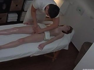 Czech Massage 70