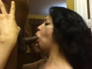 Latina Swallows Bbc Nut