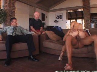 Rough Sex For Mrs. Utley