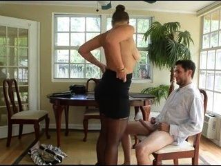 Fucking Step Mom At
