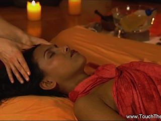 Tantra Massage Between Girlfriends