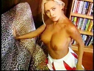Beautiful Zdenka Podkapova Striptease