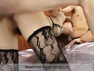 Anal Creampied Asian Hoe