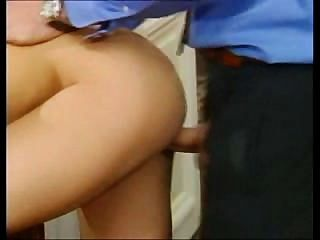 Teen Fucked By Two