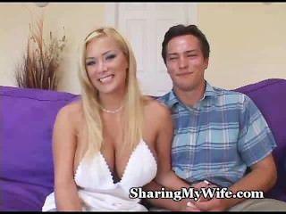 Shyla Needs A Bigger Dick!