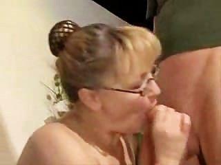 Mature Sex Video