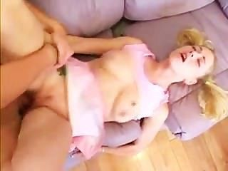 Katie Morgan Gets Fucked Like A Puppet