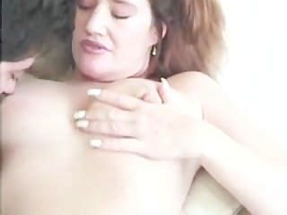 Fucking A Delicious Granny And Cum On Her Tits