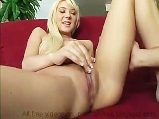 Cute Teen Blonde Fucked