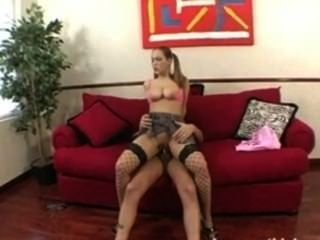 Brunette Teen With Jiggly Wiggly Tits Rammed Hard By Her Teacher