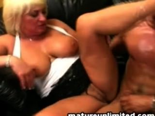 Titty Mature In Blackland Part 2....