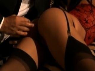 Soffia Gucci - Threesome