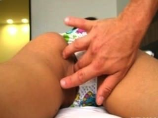 Skinny And Playful Latina Fucked Hard