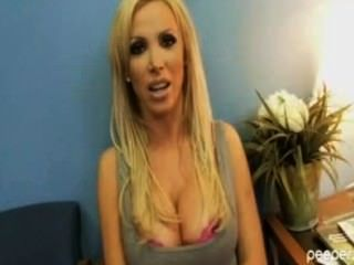 Nikki Benz Pornstar Video Interview