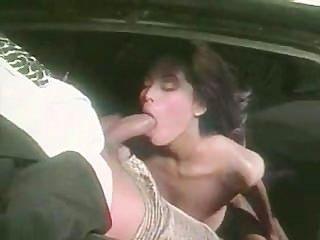 Tera Patrick - Limo Sex