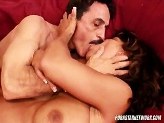 Tight Cougar Aleana Koxxx Gets Nasty With Dirty Harry