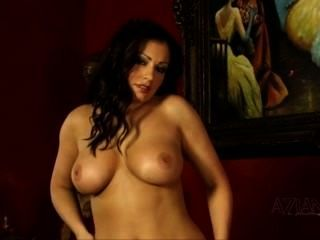 A Little Pussy Play With Aria Giovanni