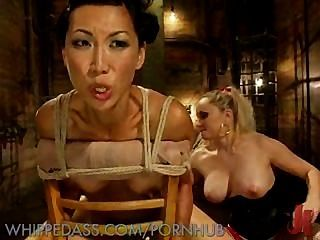 Asian Sub Waits For Training
