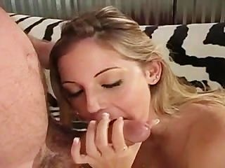 Goddess Shawnie Jones Fucks Old Fart