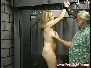 I Love Her Nipples