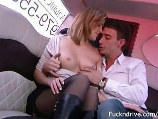 Anal Ride For Meggy