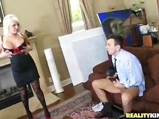 Hard Pussy Pounding For Jacky Joy In Pumping For Joy