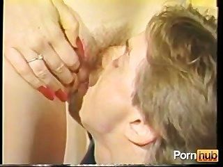 Backdoor Romance - Scene 7