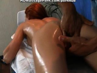 Naked Fire Girl In Pussy Massage Movie