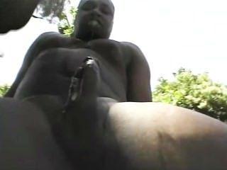 Big Black And Bootyful - Scene 2