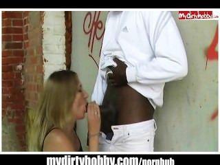 Black Man Gefickt!