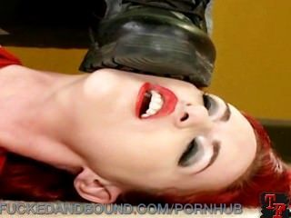 Cherry Babe Loves Bdsm