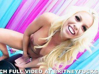 Britneys Sybian Dp
