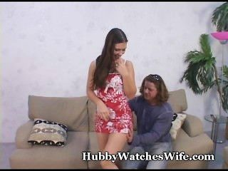 Hottest Wife Sharing Babe