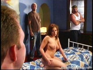 Melanie Jagger - Model Casting